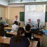 11 сентября 2020 года на факультете психологии и философии ДГУ прошла встреча с первокурсниками