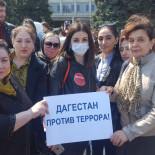 Дагестан против терроризма!!!