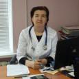 Аскарова Майя Гаджиевна